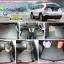 พรมไวนิลปูพื้นรถยนต์ ราคาถูก Honda CR-V G4 ไวนิลสีเทาขอบเทา thumbnail 1