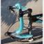 """จักรยานเสือหมอบ WCI """" ALLROAD"""" ดิสเบรคหน้าหลัง เฟรมอลู 14 สปีด 2015 ,cyclocross thumbnail 10"""