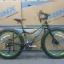"""จักรยานล้อโต TRINX FAT-BIKE ,M516DC ล้อ 26"""" 27สปีด ดิสน้ำมัน เฟรมอลู ดุมNovatec Bearing 2016 thumbnail 3"""