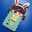 Case Vivo Y22 รุ่น Cute Girl thumbnail 15