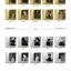 Pre] EXO - 2th Album / EXODUS (Chinese Ver.) ระบุปก thumbnail 3