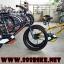 จักรยานฟรีสไตล์ BMX Osaka รุ่น LION thumbnail 12