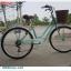 จักรยานซิตี้ไบค์ COYOTE ABBA 26 นิ้ว 6 สปีด พร้อมตะกร้าหน้า thumbnail 18