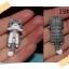 จุกกันฝุ่นมือถือ แมวน้อยเหมียวชี สุดน่ารัก สำหรับเสียบกันฝุ่นรูหูฟังและเพื่อความสวยงามสำหรับ iphone samsung htc oppo lg sony nokia asus หรือมือถือที่มีหูฟังขนาด 3.5 มม. / 3.5mm. Anti Dust Earphone Cap Jack Plug thumbnail 2