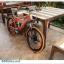 จักรยานเสือภูเขาเด็ก PANTHER ZERO 18 สปีด ล้อ 20 นิ้ว thumbnail 10