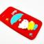 เคสซิลิโคนคิตตี้กางร่ม ไอโฟน 6/6s 4.7 นิ้ว thumbnail 6