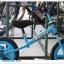 จักรยานฝึกการทรงตัว ROCKY Balance Bike ล้อ 10 นิ้ว (เหล็ก) thumbnail 3