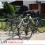 จักรยานทัวร์ริ่ง Hybrid BMBIKE รุ่น BR14 เฟรมอลู 24 สปีด ใหม่ล่าสุด 2016 thumbnail 19