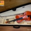 Violin size 3/4 with Hardcase thumbnail 1