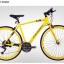 จักรยานไฮบริด CHEVROLET R9 เฟรมอลู 27 สปีด 2016 thumbnail 24