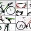 """จักรยานเสือหมอบ RALEIGH """"SUPER RACE"""" เฟรมอลู ชุดขับClaris 16 สปีด 2015 thumbnail 3"""