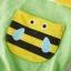 บอดี้สูทลายผึ้งสีเขียว [size 1y-18m] thumbnail 3