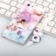 เคส Oppo Joy 5 / Neo 5s ซิลิโคน soft case สกรีลายน่ารักๆ พร้อมแหวานมือถือและสายคล้องเข้าชุดกัน ราคาถูก thumbnail 12
