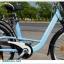 """จักรยานซิตี้ไบค์ FINN """" CITY USA"""" ล้อ 26 นิ้ว 7 สปีด ชิมาโน่เฟรมอลู โช๊คหน้า พร้อมตะกร้า thumbnail 3"""