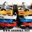 บันไดอลูมิเนียม Thunder รุ่น M021 2DU + Polymer Bearing นน. 258 กรัม) สำเนา thumbnail 9