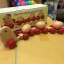 รถไฟไม้แม่ไก่บรรทุกไข่3ฟอง (งานไม้) มีคลิป thumbnail 7