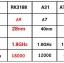 PiPO M9 WIFI RK3188 1.8GHz 16GB ซีพียู Quadcore ที่แรงที่สุด thumbnail 6