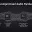 Cayin I5 เครื่องเล่นพกพา Android Music Player ระดับเรือธงรองรับ Lossless Dsd รวมทั้ง Wifi Bluetooth ครบถ้วน thumbnail 24