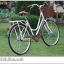 จักรยานแม่บ้าน สไตล์วินเทจ Winn DESIRE วงล้อ 26 นิ้ว พร้อมตะกร้า thumbnail 19