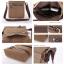 กระเป๋าสะพาย Mongten BG-016 Modish vintage durable Scrub leatherette thumbnail 2