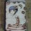 กระเป๋าสตางค์แฮนด์เมด (ใบกลาง) thumbnail 2