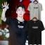 เสื้อยืด เสื้อแฟชั่นเกาหลี EXO EX'ACT SEHUN thumbnail 1