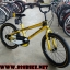 จักรยานฟรีสไตล์ BMX Osaka รุ่น LION thumbnail 8