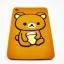 เคสซิลิโคนลายคุมะ Ipad mini 4 thumbnail 1