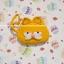 กระเป๋าไหมพรม แมวกาฟิว thumbnail 2
