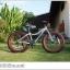 จักรยานล้อโต TRINX Fatbike ,M516D เฟรมอลู 7 สปีด ล้อ 26x4.0 นิ้ว thumbnail 6