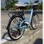 """จักรยานซิตี้ไบค์ FINN """" CITY USA"""" ล้อ 26 นิ้ว 7 สปีด ชิมาโน่เฟรมอลู โช๊คหน้า พร้อมตะกร้า thumbnail 4"""