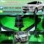 ขายยางปูพื้นรถเข้ารูป Isuzu D-Max 2012-2017 4 ประตู ลายกระดุมสีเขียวขอบเขียว thumbnail 1