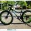 """จักรยานล้อโต TRINX FAT-BIKE ,M516DC ล้อ 26"""" 27สปีด ดิสน้ำมัน เฟรมอลู ดุมNovatec Bearing 2016 thumbnail 7"""