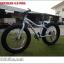 จักรยานล้อโต Panther Hercules Pro 4.9 ,24 สปีด ดิสน้ำมัน เฟรมอลู ดุมแบร์ริ่ง 2016 thumbnail 11