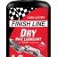 น้ำมันหยอดโซ่แบบแห้ง Finish Line Dry bike Lubricant ขนาด 4Oz,120ml. (finishline ฝาแดง) thumbnail 1