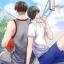 รักไม่รักไม่รู้ ...ห้ามเจ้าชู้ให้กูเห็น By jimmeiiii* thumbnail 4
