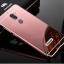 เคส Huawei GR5 2017 รุ่น Aluminium Hybrid Mirror Back (เคสฝาหลังเงา) thumbnail 3