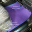 ขายยางปูพื้นรถเข้ารูป Isuzu Mu-X ลายธนูสีม่วงขอบฟ้า thumbnail 3