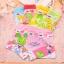 กางเกงในเด็ก คละสี แพ็ค 20 ตัว ไซส์ XXL อายุ 8-11 ปี thumbnail 1
