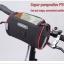 กระเป๋าคาดแฮนด์จักรยาน Roswheel handlebar bag 11887 thumbnail 10
