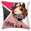 [พร้อมส่ง] หมอน Tiffany - fanart thumbnail 1