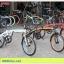 จักรยานพับได้ เฟรมเหล็ก SEEFAR รุ่น SPEED 7สปีด ชิมาโน่ 2015 thumbnail 21