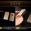 เคส iPhone 6s / iPhone 6 (4.7 นิ้ว) ขอบเคสโลหะ Bumper + พร้อมแผ่นฝาหลังเงางามสวยจับตา thumbnail 4