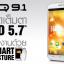 i-mobile IQ 9.1 โทรศัพท์มือถือ Android 4.2 ล่าสุด Smartphone สุดล้ำ thumbnail 3