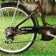 จักรยานแม่บ้าน OSAKA RHINO XT มีเกียร์ 7 สปีดชิมาโน่ ล้อ24 thumbnail 9