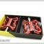 บันไดมิเนียม RUBAR รางโครโม PE-P06 เบา,ลื่น สุดๆ thumbnail 4