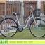 จักรยานแม่บ้าน Tiger hokkaido รุ่น ฮอกไกโด ล้อ 26 นิ้ว พร้อมตะกร้าวินเทจ (Single speed) thumbnail 12