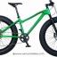 จักรยานล้อโต TOTEM 10 สปีด ดิสน้ำมัน ดุมแบร์ริ่ง ล้อ 26x4.9 ปี 2016 thumbnail 4