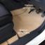 ผลิตและจำหน่ายพรมปูพื้นรถยนต์เข้ารูป Ford Ranger 4ประตู ลายธนูสีครีมขอบครีม thumbnail 3