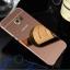 เคส Samsung Note 5 รุ่น Aluminium Hybrid Mirror Back (เคสฝาหลังเงา) thumbnail 5